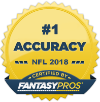 Fantasy Football Strategy and Analysis by Matthew Hill